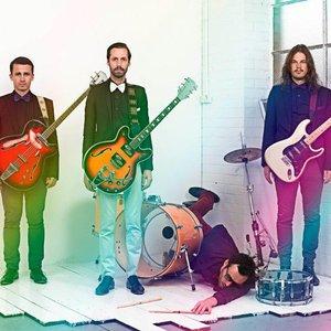 Bild för 'All The Colours'