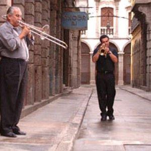 Image for 'Zé da Velha e Silvério Pontes'