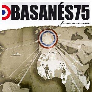 Image for 'basanés 75'