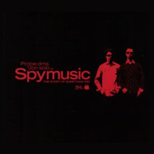 Image for 'Spymusic'