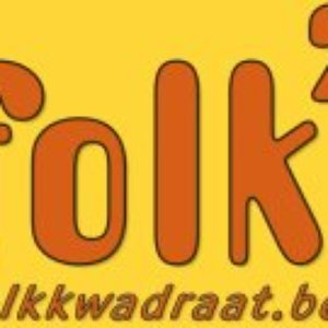Image for 'Folkkwadraat'