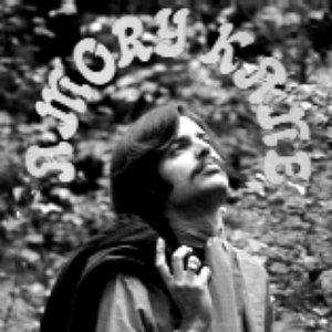 Image for 'Amory Kane'