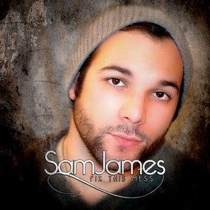 Image for 'Sam James'