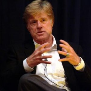 Image for 'Robert Redford'