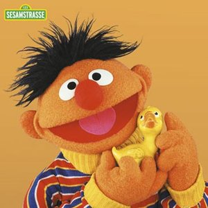 Image for 'Ernie and his Rubber Duckie'