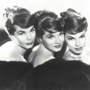 Bild für 'The McGuire Sisters'