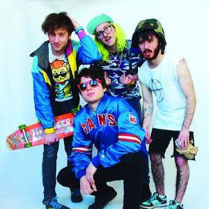 Image for 'Anamanaguchi'