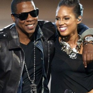 Bild für 'Jay-Z f. Alicia Keys'