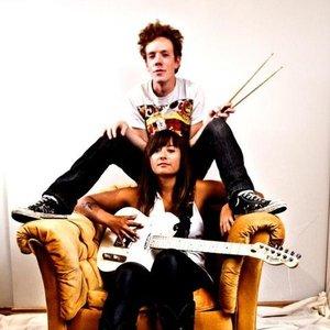 Image for 'Miesha & The Spanks'