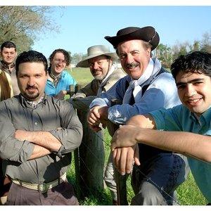 Image for 'Os Serranos'
