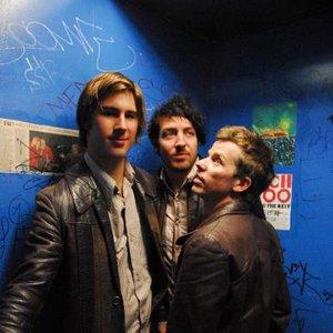 Image for 'Gerard Masters Trio'