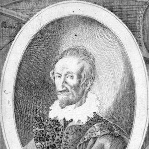 Image for 'Claude Goudimel'