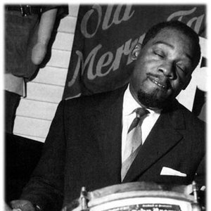 Image for 'Kenny Clarke's Sextet'