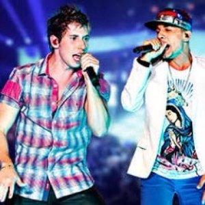 Image for 'Cacio & Marcos'