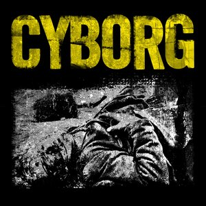 Image for 'Cyborg'