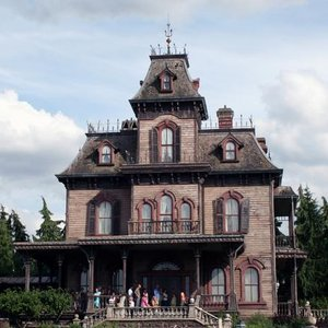 Image for 'Phantom Manor'