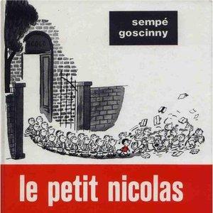 Bild für 'Le Petit Nicolas'