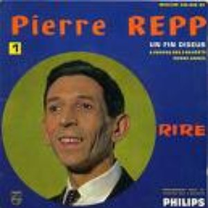 Image for 'Pierre Repp'
