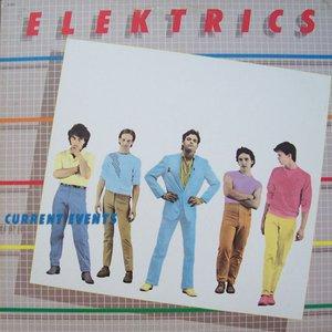 Image for 'Elektrics'