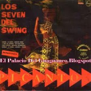 Image for 'Los Seven Del Swing'