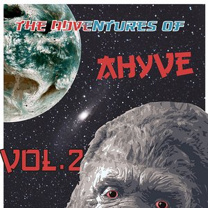 Image for 'AHYVE'