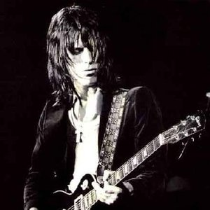 Image for 'Jeff Beck'