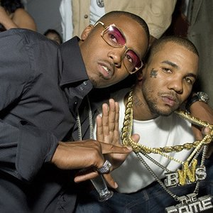 Image for 'The Game feat. Nas'