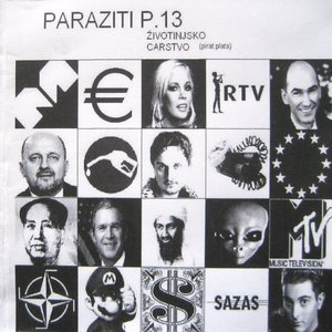 Image for 'Paraziti p.13'