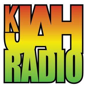 Image for 'K-Jah'