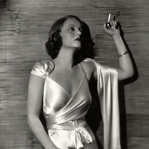 Image for 'Tallulah Bankhead'