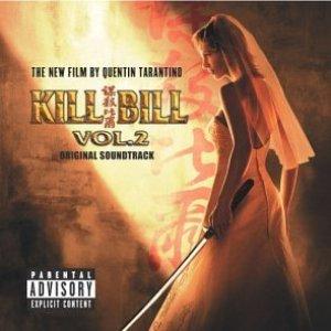 Image for 'Kill Bill, Vol. 2 Soundtrack'