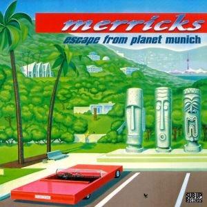 Image for 'Merricks'