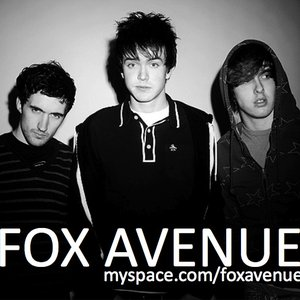 Image for 'Fox Avenue'