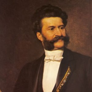 Image for 'Johann Strauss II'