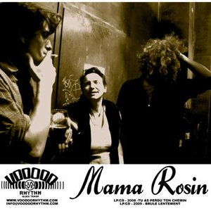 Image for 'Mama Rosin'