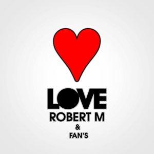 Image for 'Robert M & Fan's'