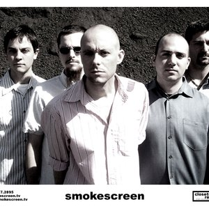 Image for 'Smokescreen'