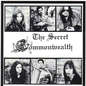 Image for 'The Secret Commonwealth'