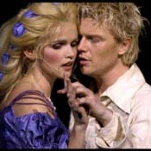 Image for 'd'Artagnan, Constance'