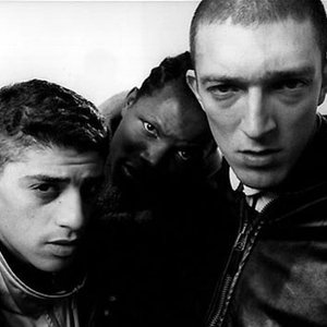 Image for 'La Haine'