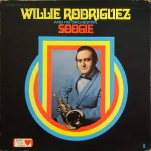 Image for 'Willie Rodriguez'