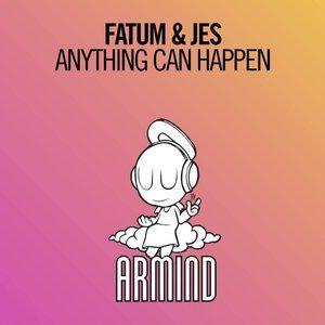 Image for 'Fatum & JES'