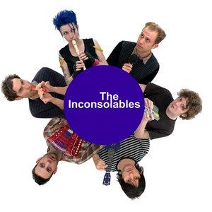 Image pour 'The Inconsolables'
