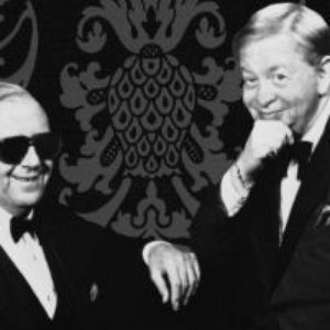 Image for 'George Shearing & Mel Tormé'