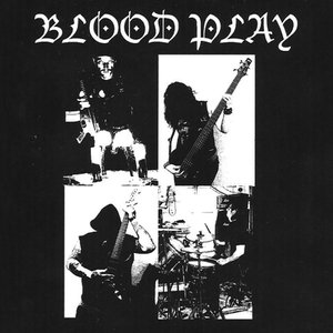 Image for 'Blood Play'
