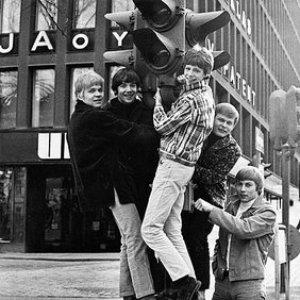 Imagen de 'Danny & The Islanders'