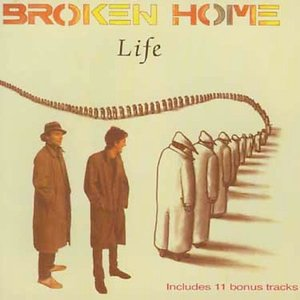 Image for 'Broken Home'