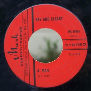 Image for 'Key & Cleary'