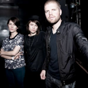 Image for 'Morgan Page feat. Tegan and Sara'