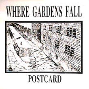 Image for 'Where Gardens Fall'